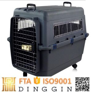 Durable Airline Travel Dog Box pictures & photos