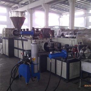 250kg/H PP Plastic Granulating Machine pictures & photos