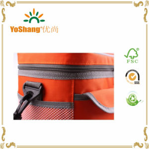 Outdoor Fitness Disposable Thermal Picnic Insulated Cooler Bag pictures & photos