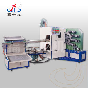 4 Colors Offset Cup Printing Machine pictures & photos