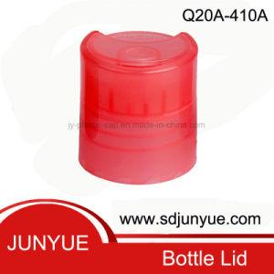 (Q20A-410A) Hair Conditioner Plastic Bottle Cap Push Pull Cap pictures & photos