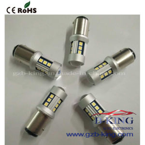 DC12V/24V 1156 3030 15SMD Car LED Light pictures & photos
