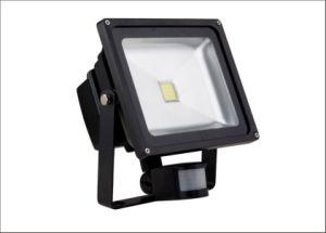 70W LED Floodlight Outdoor IP65 PIR Sensor pictures & photos
