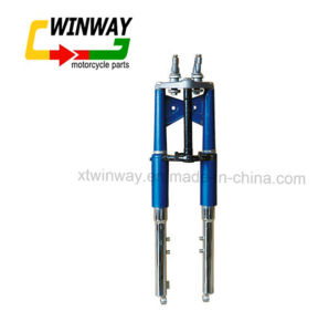 Ww-6130 Motorcycle Part, Ax100 Shock Absorber pictures & photos