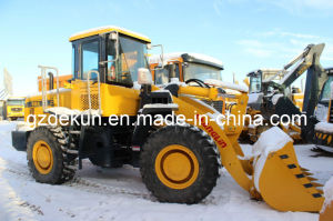 3ton China Famous Brand 936X Wheel Loader for Sale