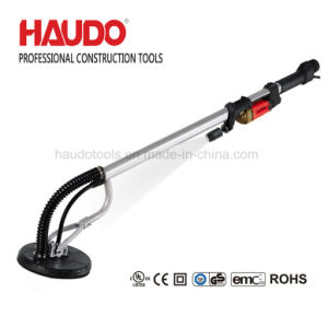 Haoda Professtional Electric Drywall Sander 710W with LED Light