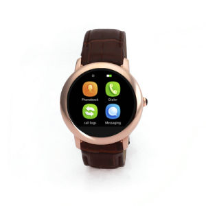 Smart Watch Bluetooth Gear Fit for ISO Android Phone IP68 Waterproof
