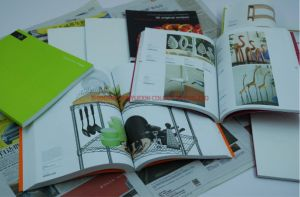 Brochure Printing (XYX-S8001) , Professional Manufacturer