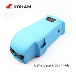 Koham battery Pack with 36V 14ah pictures & photos
