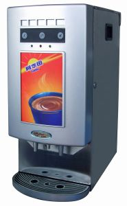 Charming and High Quality Double-Quick Coffee Dispenser pictures & photos