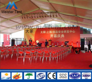 Outdoor Big Clear Span Aluminum Frame Wedding Party Tent for Event pictures & photos