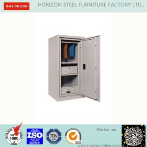 Steel Safe Office Furniture with Key Lock and Combination Lock/Strongbox pictures & photos