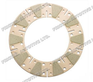 High Performanc Racing Disc (B10000) , Ceramic Clutch Disc pictures & photos