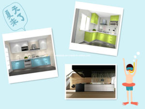 Kitchen Cabinet60 pictures & photos