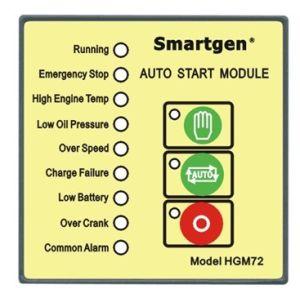 Smartgen (HGM72)