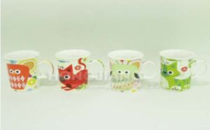 New Bone Cartoon Mug pictures & photos