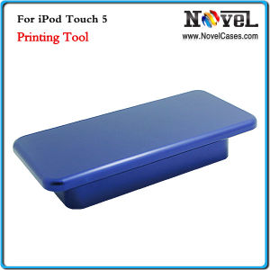 3D Sublimation Phone Case, Printing Tool for iPod Touch 5