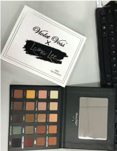Violet Voss Holy Grail PRO Eye Shadow Palette 20 Color in One Set Eyeshadow 2 Series pictures & photos