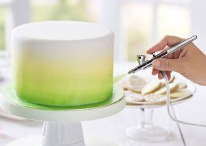 Airbrush Cake Decorating Designs : China New Design Airbrush Cake Decoration Kit (BDA68100 ...