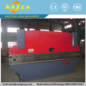 Press Brake with Ball Screw and Linear Guide pictures & photos