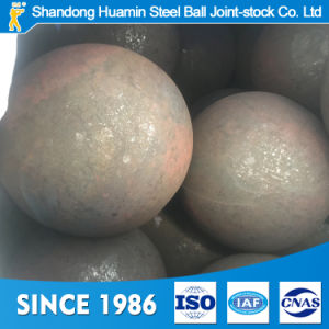 2017 Hot Saled High Quality Grinding Ball for Mill