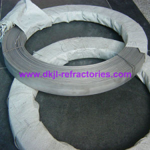 Electric Fecral Alloy Heat Strip pictures & photos