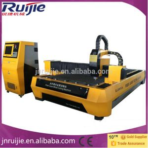 1000W Fiber 3015 Laser Cutting Machines pictures & photos