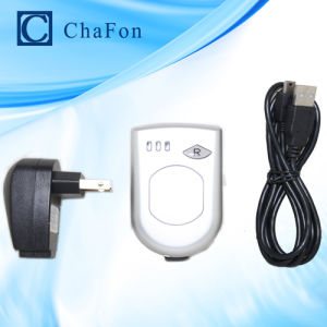 Bluetooth RFID Reader Can Work with Android/Mac OS Support ISO14443A/ISO15693 Protocol