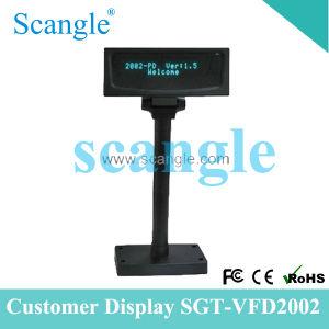 Customer Display VFD Display POS Terminal pictures & photos