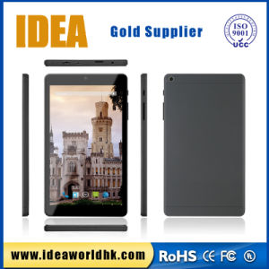 8 Inch WiFi Android 5.1 Quad-Core Rk3128 Tablet pictures & photos