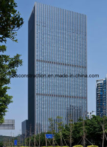 Toughened Glass Curtain Wall Aluminum Curtain Wall pictures & photos