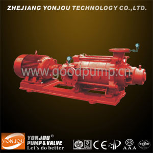Stainless Steel Fire Fighting Pump with CE pictures & photos