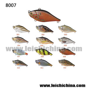 New Design Hard Fishing Lure Plastic Jerkbait pictures & photos