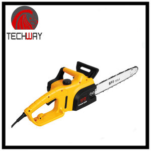 1800W Electric Chain Saw with Metal Gear pictures & photos