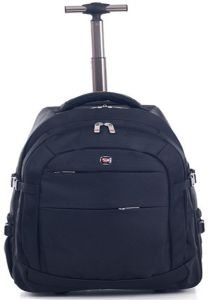 Hot Sell Computer Luggage Trolley Laptop Backpacp for Travel (ST7079) pictures & photos