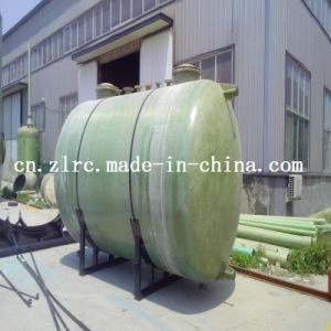 FRP Storage Tank / GRP Oil, Fuel, Chemical Storage Tank pictures & photos