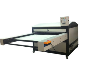 Large Format Heat Presses (INV-PS01)