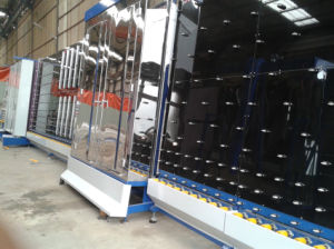 Vertical Glass Washing and Press Machine- Ig Line pictures & photos