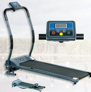 Home Motorized Treadmill (UJK-12) pictures & photos