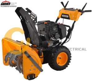 375cc Snow Plough in Gasoline Working (KC1334GS) pictures & photos