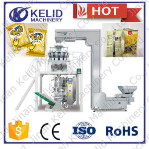 High Efficiency China Manufacturer Powder Packing Machine pictures & photos