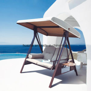Outdoor Garden Swing Outdoor Furniture with Swing pictures & photos