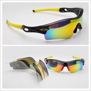 Sports Sunglasses /Bicycle Sunglasses/ Fashion Sunglasses pictures & photos