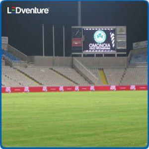 Outdoor Full Color Perimeter Stadium LED Video Screen pictures & photos