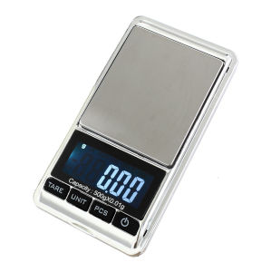 0.01g High Precision Portable Pocket Digital Jewelry Electronic Scale pictures & photos