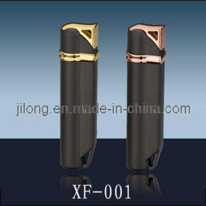 Piezo Windproof Lighter (XF-001)