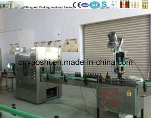 Beer Bottle Filling Machine pictures & photos