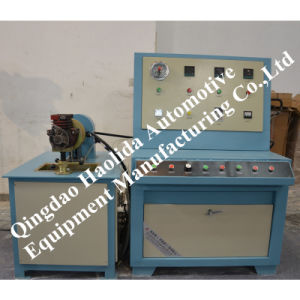Air Compressor Test Bench, Test Performance of Air Compressor in Braking System pictures & photos