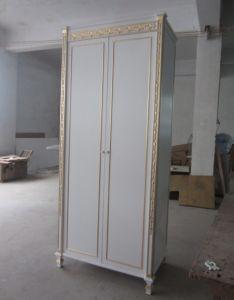Luxury Wardrobe (GLW-00001) pictures & photos