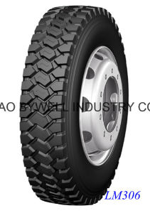 Oil Field Use Truck Tires with Dive and off Road Pattern (11R22.5, 12R22.5, 13R22.5, 1200R20) pictures & photos